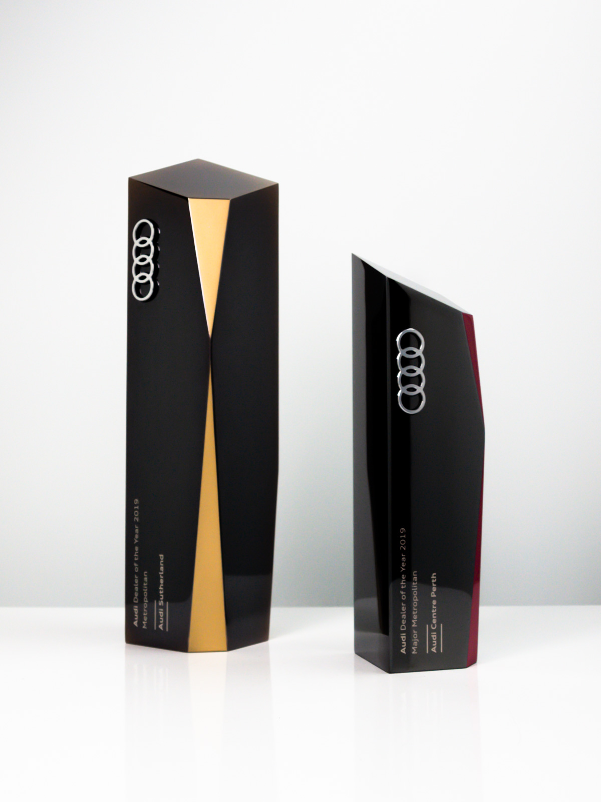 Audi Dealer of the Year Bespoke Awards