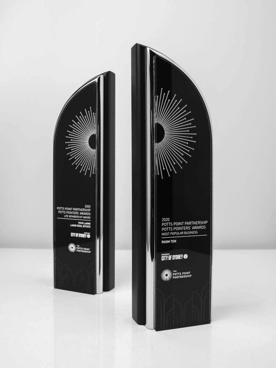 The Potts Point Partnership Award