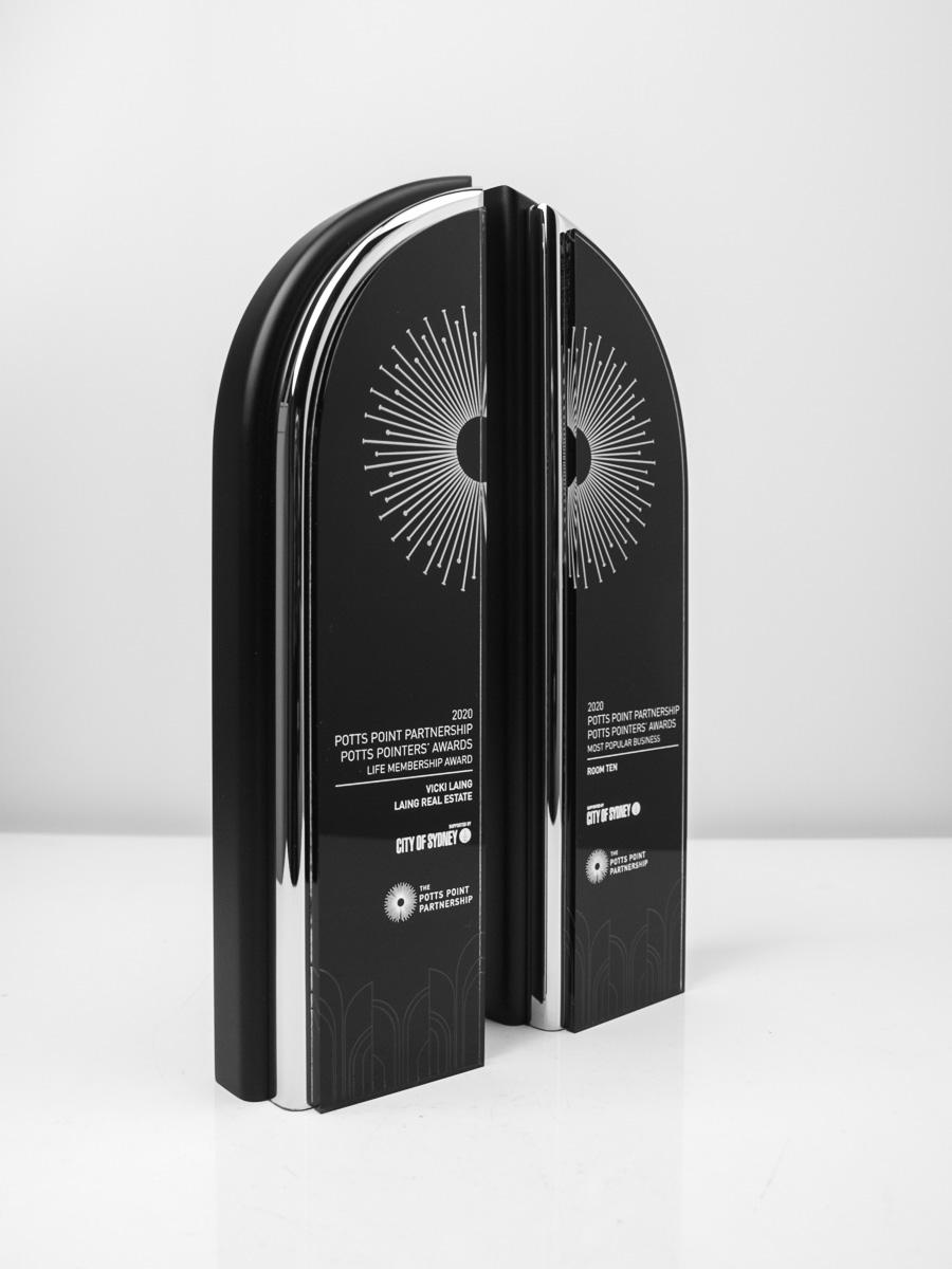 The Potts Point Partnership Awards