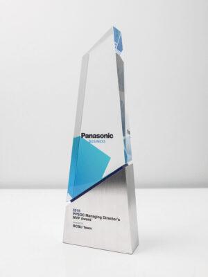 Panasonic Business Summit Award