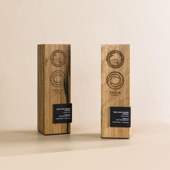 The Theia Energy Sustainable Awards