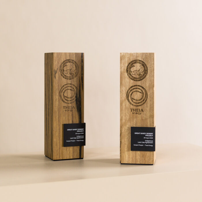 The Theia Energy Sustainable Awards