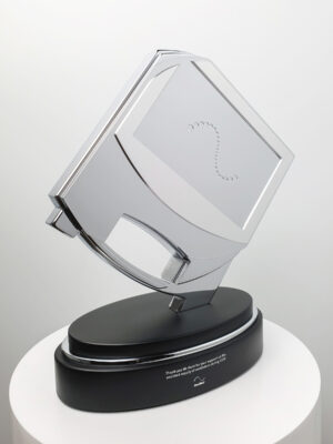 The ResMed Custom Award Trophies