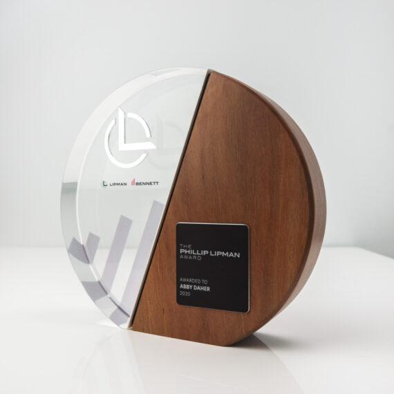 The Lipman Disc Sustainable Award