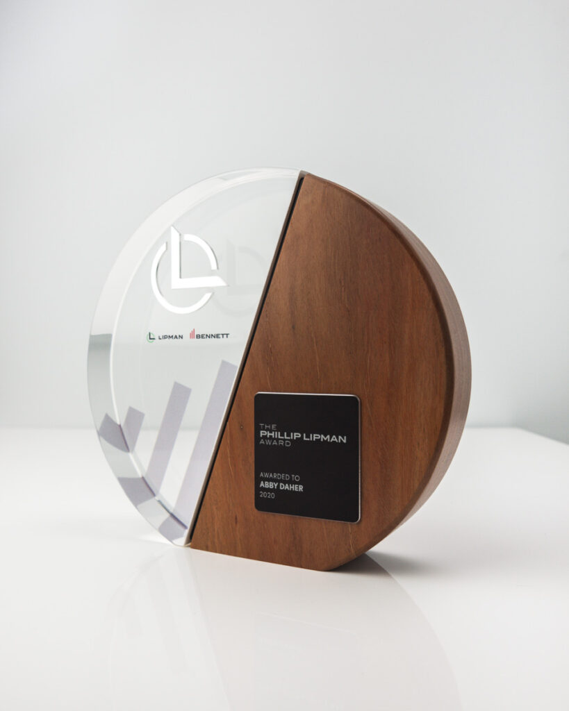 The Lipman Cumulus Sustainable Award