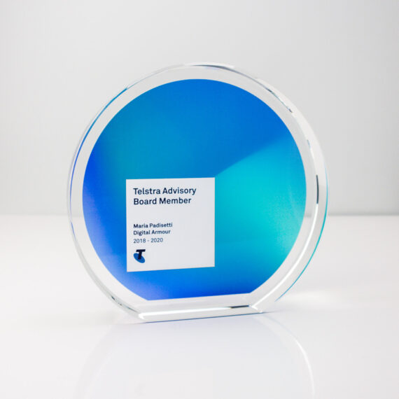 Telstra Recognition Awards