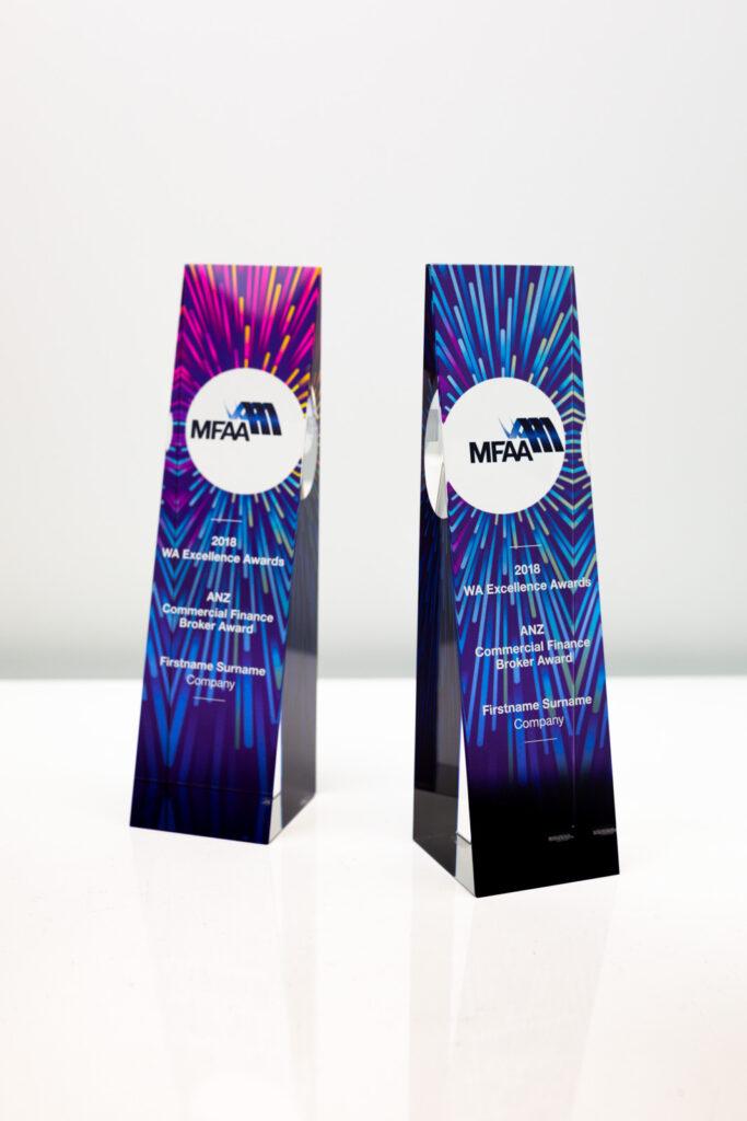 MFAA Crystal Awards