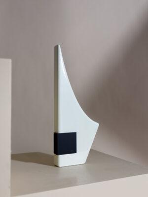 Sabre White - Design Awards Arthouse Collection