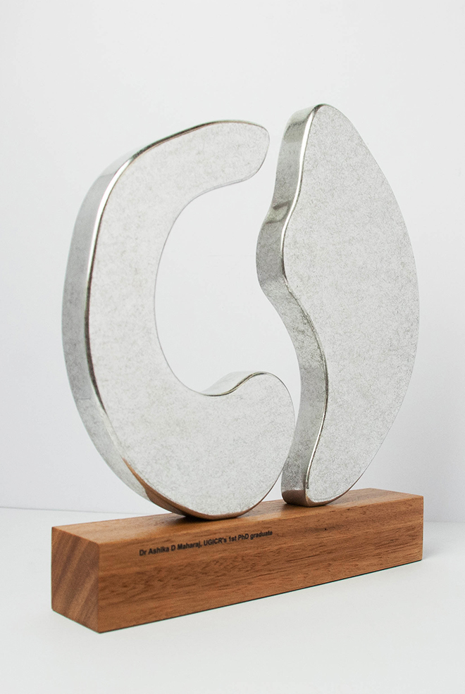 The Monash University Award
