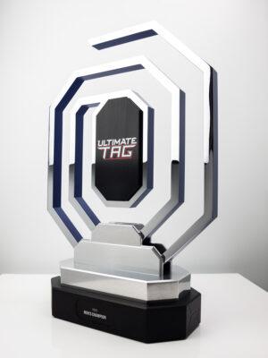 The Ultimate Tag Australia Custom Perpetual Trophy