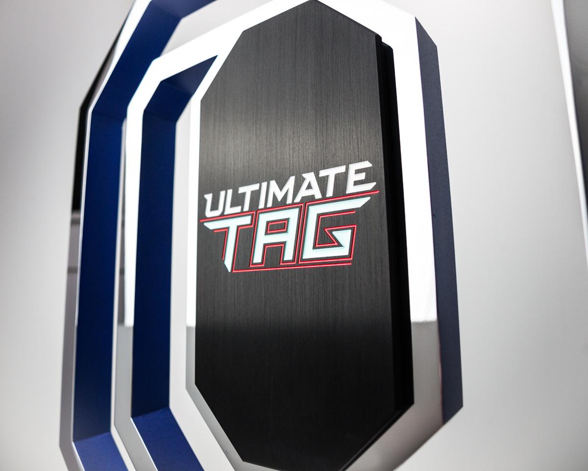 The Ultimate Tag Australia Custom Trophy