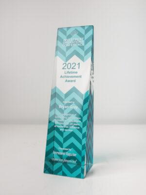 Conexus Lifetime Achievement Award
