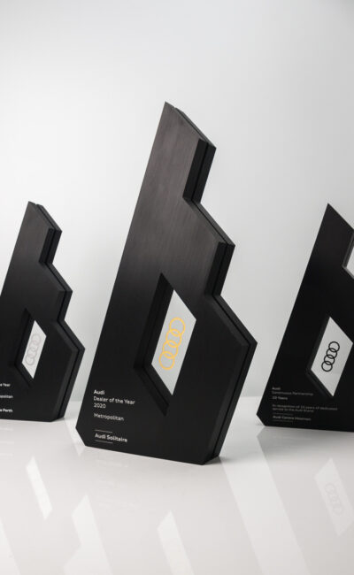 Audi Dealer of the Year Awards