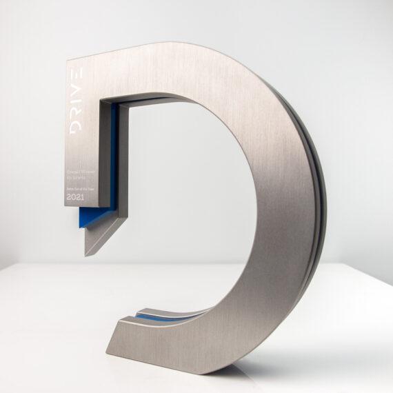 Drive.com.au Custom Award Trophies