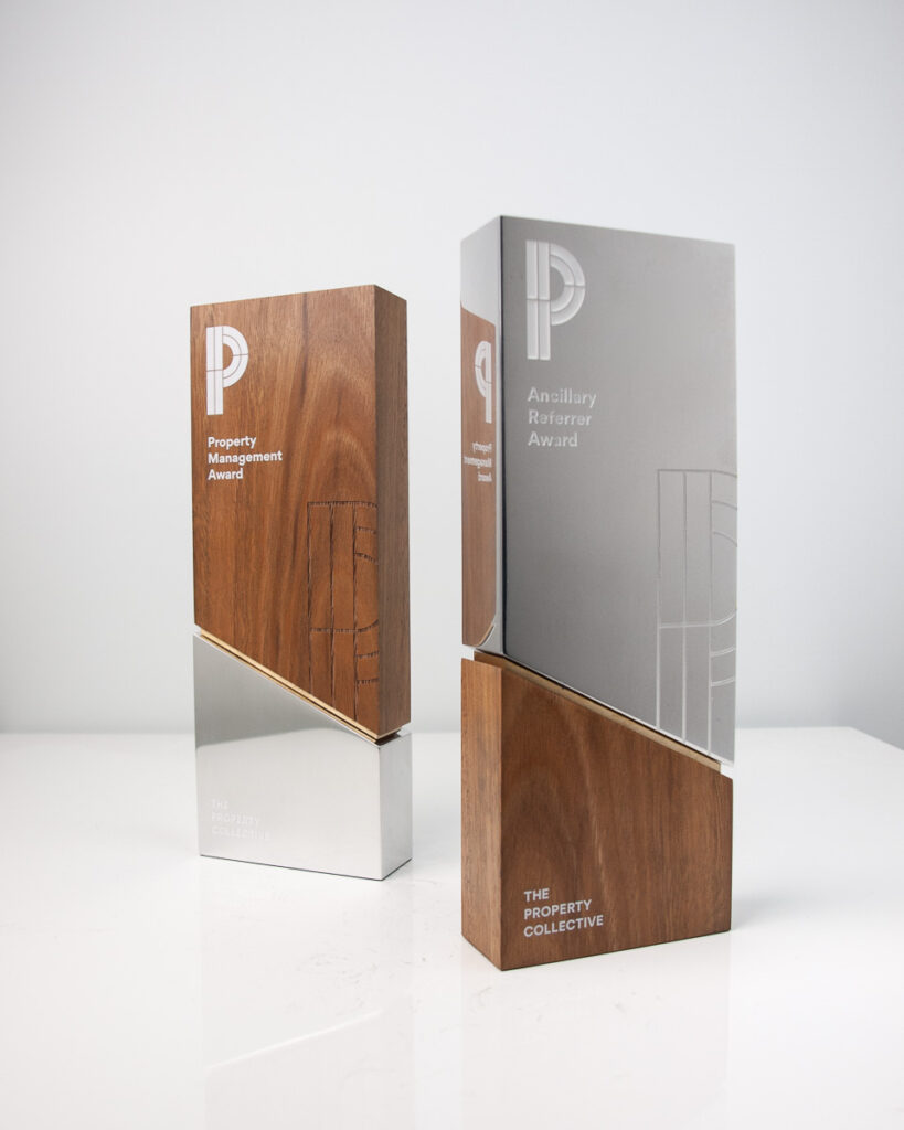 The Property Collective Pillar Sustainable Awards