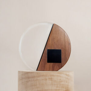 Design Awards Cumulus Trophy